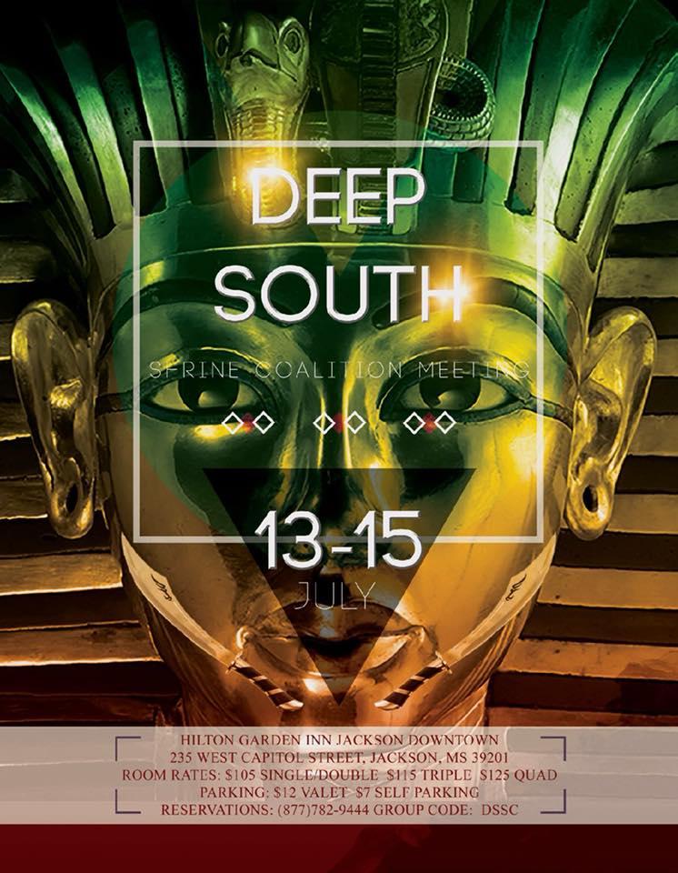 Deep South Coalition
