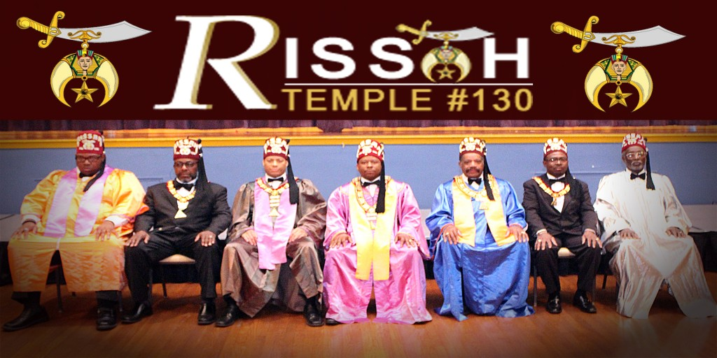 Rissah Elected officers